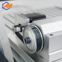 China Low price 3040 cnc engraving milling machine with mach3 controller Price of high precision AMAN3040 cnc lathe on sale