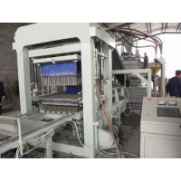 China large capacity automatic brick making machine RT4-15 on sale