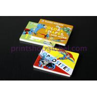 children favorit board book print service with high quality and competitive price Manufactures