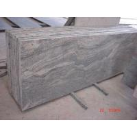 Grey Granite Countertop (LY-053) Manufactures