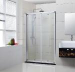 Framed Sliding Shower Door\Shower Room\ Shower Enclosure (YTP-001) Manufactures