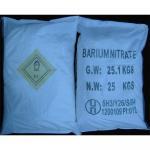 Barium Nitrate Manufactures