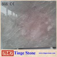 Bathroom floor tile tundra grey marble for sale Manufactures
