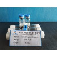 China Freely Soluble Hgh Human Growth Hormone Anti Aging CAS No. 12629 01 5 on sale