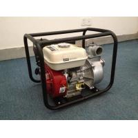 China 2014 hot gasoline water pump on sale