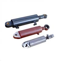 Buy cheap Inudstrial Agricultural Hydraulic Cylinders for Feller Bunchers Skidders from wholesalers