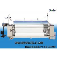 High Speed 170CM Width Textile Loom Machine Water Jet Powered Plain Weave Manufactures
