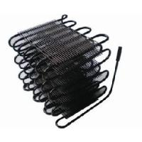 Energy saving anti - corrosion Low carbon steel  Bundy Tube Condenser for refrigerator part, home Manufactures