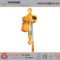 Attractive and reasonable price Kito Electric Chain Hoist Made In China Manufactures