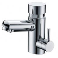 ENGNHAS EG-D-28 Time Delay Auto Off Polish Chrome Brass Metered Basin Faucet Manufactures