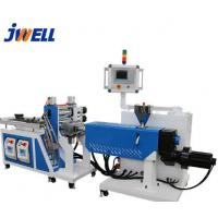 Small Film Plastic Sheet Extrusion , Pet Sheet Line Double Side Transparent Sheets Manufactures