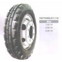 750-16 8-16 7-16 Agriculture Tire Manufactures
