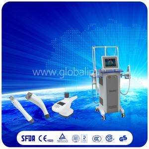 AC110V / 220V Vacuum Slimming Machine ,  cellulite massager body slimming machine Manufactures