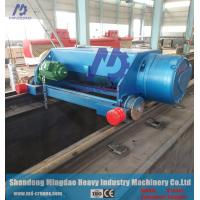 China Famous Brand MD Manufacturer for Low Price Wire Rope Electrical Hoist Manufactures