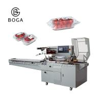 China 50 60HZ Tomato Packing Machine Not Ketcup Reciprocating Multi Functional on sale