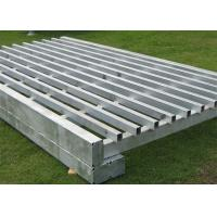 Fully Engineered Steel Sheep Cattle Grid, 1150mm X 3200mm Heavy Duty Cattle Grids Manufactures
