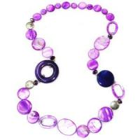 Fashion Jewelry Necklace No. 2319 Manufactures