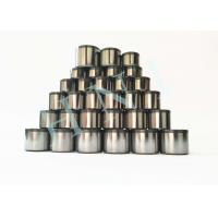 High Efficiency PDC Cutters , Oil Well Drilling Bit Polycrystalline Diamond Cutters Manufactures