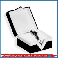 Fashion Design Custom Logo Print Necklace Paper Gift Packaging Box Manufactures
