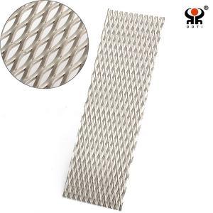 Titanium Mesh Sheet Heat Corrosion Resistance Manufactures