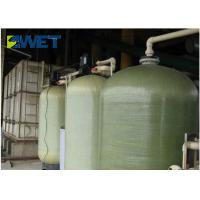 Professional Auxiliary Boiler Parts 2.5Kw Power Water Treatment Equipment Manufactures