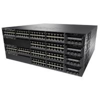 China Enterprise Class Cisco Catalyst 3650 Series Switches , Cisco Catalyst Poe Switch 24 Port on sale