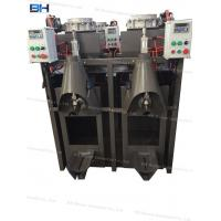 Fully Automatic Packing Machine , Durable Pneumatic Valve Packing Machine Manufactures