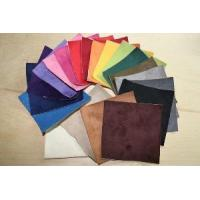 Self Adhesive Suede Fabric (RT042) Manufactures