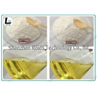 White Powder Muscle Building Steroids CAS 434-07-1 Legal Anadrol 50 Oxymetholone Manufactures
