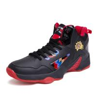 China Sweat Absorbant Anti Slip Basketball Shoes , High Neck Basketball Shoes on sale