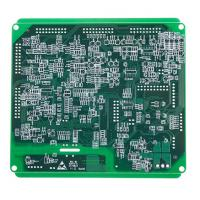 2-16Layers FR4 0.6-3.2MM  ENIG/HASL CCTV Camera PCB  With UL ROHS REACH 16oz Manufactures