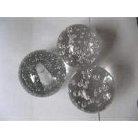 Crystal Bubble Balls Manufactures