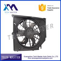 17117561757 Radiator Car Cooling Fan Assembly For B-M-W E46 3 Series Manufactures