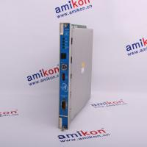 BENTLY NEVADA 3500/90 communication gateway Manufactures