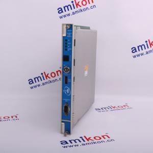 BENTLY NEVADA 3500/92 communication gateway Manufactures