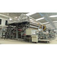 High Quality Four Color Tissue Paper Machine with High Technology for Paper  Mill
