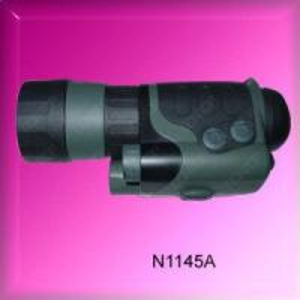 Monocular Night Vision Scope Max. Discovering Range150m Manufactures