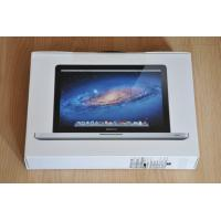 "Macbook Pro 13"" i5 2.5GHz 4GB 750GB Drive NEW Manufactures"