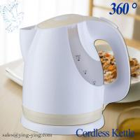 CORDLESS ELECTRIC KETTLE JUG NEW SDH207 1.6 LITRE Electric Water Boiler Manufactures