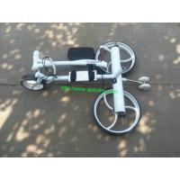 Top quality Stainless steel Golf Trolley Li-ion Golf trolley golf cart Manufactures