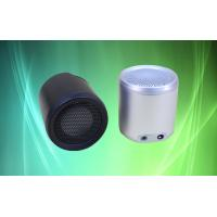 Quality CSR BC6 class 2 Mini Speaker support Bluetooth and external Media player for sale