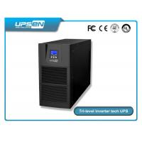 380Vac High Frequency Online UPS Uninterrupted Power For Data Center Manufactures