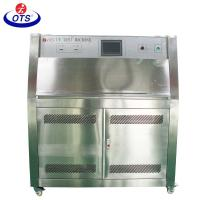 Temp Uniformity ±3℃ UV Weathering Test Chamber For Accelerating Aging Speed Manufactures