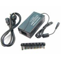China High Quality Universal 70W Auto Laptop Adapter with 8 DC Connectors on sale