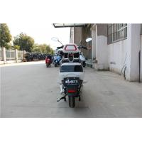 High Speed Electric Road Scooter , Large Electric Scooter With LED Headlight Manufactures