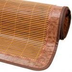 bamboo sleeping mat summer mat Manufactures