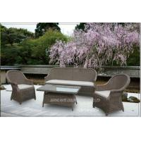 Outdoor Indoor Garden Aluminium Metal Furniture Sofa Set For Sale Of Cnunite
