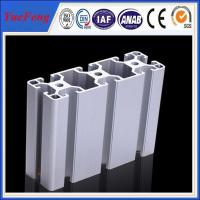 Construction and industry aluminium profile for workshop application Manufactures