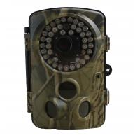China GSM Cellular Trail Camera, Motion Activated Security Cameras on sale