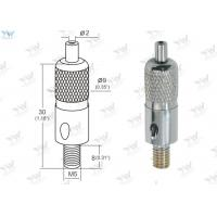 M5 External Threaded Aircraft Cable Adjustable Fittings For Hanging Light Fixtures Manufactures